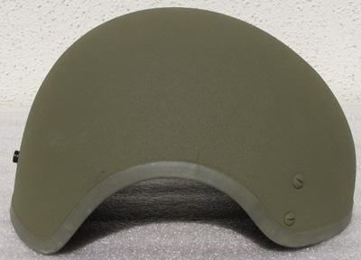 8470 01 389 3821 Helmet Shell Tacticom Usa