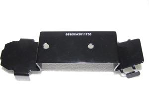 TacticomHandset Holder Assembly