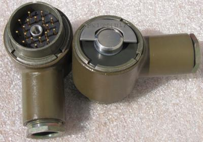 TacticomConnectors