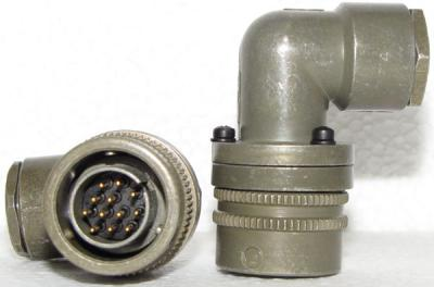 Multipurpose Circular Connector