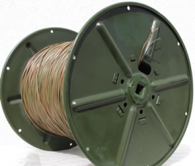 Wf 16 U Wire Management Systems Tacticom Usa